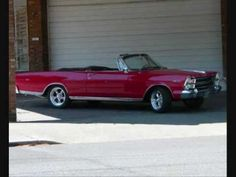 1966 Ford Galaxie 500 7-Litre Convertible For Sale - Oregon