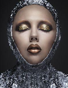 [ A P H R O D I T E ] on Makeup Arts Served #face #makeup