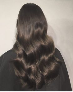 Buy Hottest Clip-in Human Hair Extensions Online Shiny Hair, Dark Hair, Hair Inspo, Hair Inspiration, Grunge Hair, Dream Hair, Hair Day, Pretty Hairstyles, Indian Hairstyles