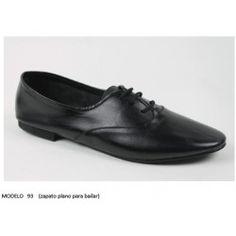 Zapato Traje Regional Para Bailar