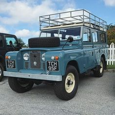 """#Landrover 109"""" #Series II                                                                                                                                                                                 More"""
