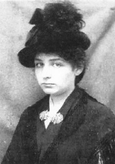Camille Claudel - sculptor - theft is the biggest form of flattery and madness is only a point of view.