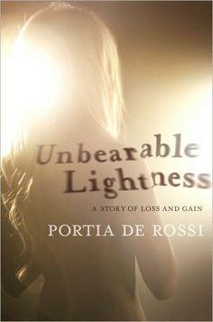 "Portia DeRossi's ""Unbearable Lightness"""