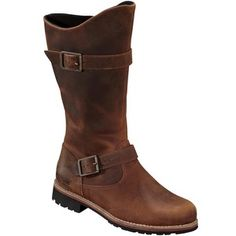 Christmas list! Women`s Patagonia Tin Shed Rider Boots $229.99