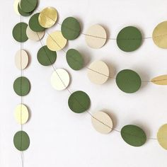 ~Party Time~ Greenery Circle Garland Greenery Boy Baby Shower Decorations image 1 How Landscape Pain Baby Shower Niño, Baby Shower Winter, Baby Shower Themes, Bridal Shower, Baby Shower Green, Shower Ideas, Circle Garland, Green Garland, Birthday Garland