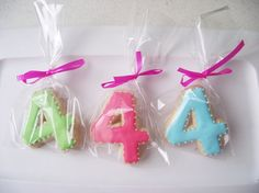 cookies... doing this for miss p's first bday