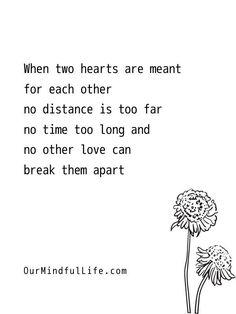 sweet long distance love quotes for boyfriend girlfriend
