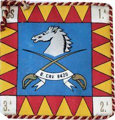 Batalhão de Cavalaria 8420/72 Moçambique