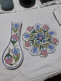 Spoon Rest, Glaze, Pottery, Tableware, Dress, Design, Artists, Enamel, Ceramica
