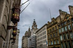 Popular on 500px : Liverpool Street by chriswtaylor