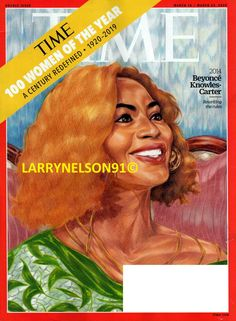 TIME MAGAZINE MARCH 16 23 2020 100 WOMEN OF THE YEAR BEYONCE MADONNA DIANA OPRAH Beyonce Knowles Carter, Time Magazine, Oprah, My Ebay, Madonna, The 100, Diana, Magazines, Amazon