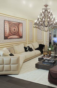 Fendi Casa at I Saloni Worldwide Moscow 10th edition October 2014, Luxury Living Group