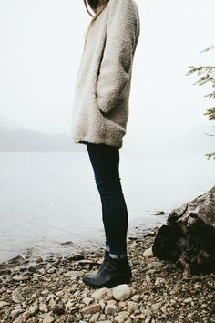 Wilfred Laboratoire Coat / Aritzia