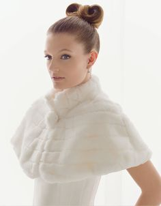 WWW.BRIDALMAKEOVERS.COM loves to re-create the bridal up-dos from the Aire Barcelona 2011 vintage collection
