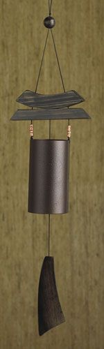 Dharma Chime, Wind Chimes, Home Furnishings - The Museum Shop of The Art Institute of Chicago