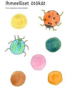 Päättelytehtävät - Värinautit Peanuts Snoopy, Art School, Arts And Crafts, Kids Rugs, Kid Friendly Rugs, Art And Craft, Art Crafts, Nursery Rugs, Crafting