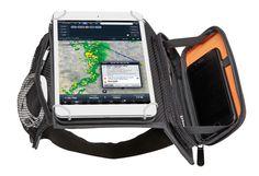 55ce51b9be4 Fallon Aviation - Flight Outfitters iPad Mini Kneeboard
