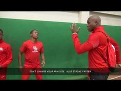 Workout Tips - Video : Workout Wednesday: Inside Houston Sprints' Pre-Race Routine - Virtual Fitness Sprint Workout, Track Workout, Workout Tips, Workout Plans, Carl Lewis, Wednesday Workout, Race Day, Ios App, Body Weight