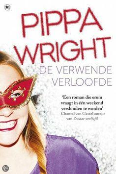 Pippi Wright - De verwende verloofde