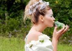 Laure Maud Photographer | GREEN IS BEAUTIFUL® | www.lauremaud.com