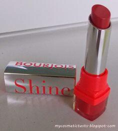Testujeme kozmetiku Bourjois, Lipstick, Beauty, Lipsticks, Beauty Illustration