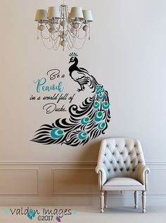 40 Easy Peacock Painting Ideas which are Useful Peacocks peacock wall art - Wall Art Peacock Drawing, Peacock Wall Art, Peacock Painting, Peacock Decor, Peacock Theme, Peacock Design, Wall Painting Decor, Pallet Painting, Painting Doors