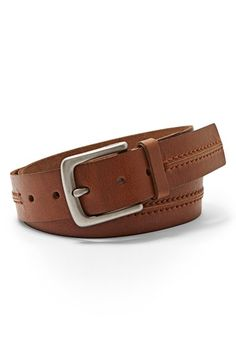 Fossil 'Theo' Belt available at #Nordstrom