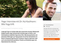 """Interview mit mir für das """"personalfitness"""""""