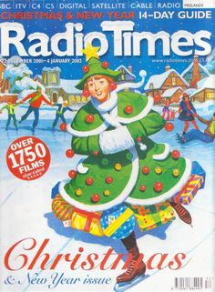 Door #22 - One the stranger covers of recent times featuring Christmas tree cosplay!