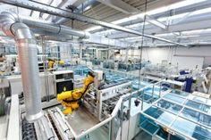 Energiebau schärft Produktausrichtung