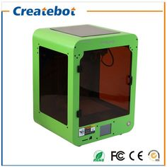 Apple Green MINI Createbot FDM Desktop 3D Printer kit Touchscreen, Dual Extruder and Heatbed Hot Sale 3D Printer     Tag a friend who would love this!     FREE Shipping Worldwide   http://olx.webdesgincompany.com/    Buy one here---> http://webdesgincompany.com/products/apple-green-mini-createbot-fdm-desktop-3d-printer-kit-touchscreen-dual-extruder-and-heatbed-hot-sale-3d-printer/