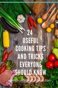 24 Useful Cooking Tips and Tricks Everyone Should Know #cookingtips #cookingtipsandtricks #cookingtipshomemadecooking #cookingtipsandhacks Indian Kitchen, Kitchen Hacks, Home Remedies, Cooking Tips, Online Blog, Homemade, Vegetables, Health, Recipes