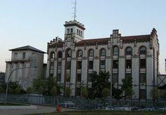 Patrimonio Industrial Harinero: La fábrica de harinas «Florinda» de Manresa (Barcelona, España), sede de la Policía Local