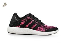 Womens Adidas Pure boost W Q4-UK 4 | EUR 36 2/3 | US 5.5 - Adidas sneakers for women (*Amazon Partner-Link)