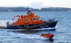 Torbay Lifeboat Week 760