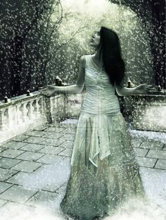 Fairy Snow