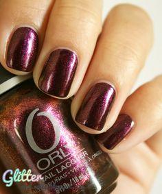 Glitter and Nails: Orly Rococo-A-Gogo