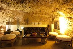 Casa Nella Grotta - Picture gallery