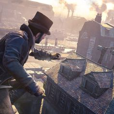 Ubisoft - Assassin's Creed Syndicate