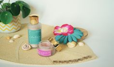 Leahlani Skincare organic cosmetics hawai Organic Makeup, Organic Skin Care, Skincare, Cosmetics, Cactus, Style, Fashion, Green, Clothes Storage