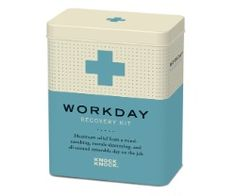 Workday Recovery Kit By Knock Knock  $11.95  - Great Gift for work