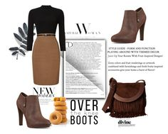 """""""set  0000"""" by century-fashion ❤ liked on Polyvore featuring Balmain, Nine West, Frye and Phase Eight"""