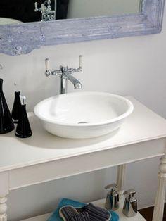The Radford Collection - traditional - bathroom sinks - charleston - by Victoria + Albert Baths Ltd