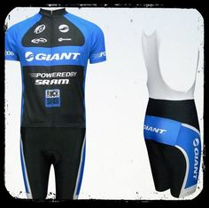 00204523a Team Giant Bib Set - SGD  75. Bike Roger · Bike Jerseys! Tour de France ...