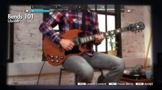 Electronic Theatre Preview: Rocksmith 2014 Edition
