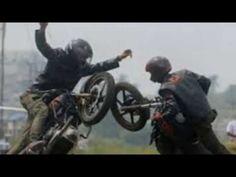 Bike stunts in Hollywood movies| bike stunt 2016|Car stunt|