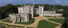 Highcliffe Castle has been described as arguably the most important surviving house of the Romantic and Picturesque style of architecture, which flourished at the end of the 18th century and the beginning of the 19th century.
