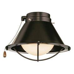 Emerson LK46 Seaside Lamp Fan Light Kit Alternative View