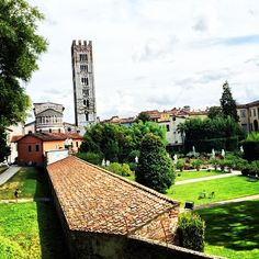 Lucca (Tuscany, Italy) p. 210