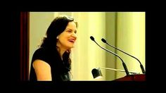 One of the best Pro-life speeches EVER! Gianna Jessen abortion survivor ...